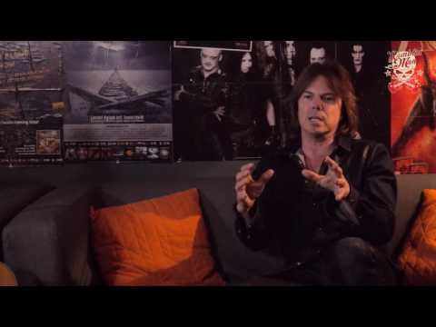 Joey Tempest - On The Final Countdown