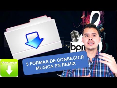 3 maneras de Conseguir Música en Remix para DJ