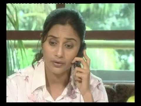 Rekha IPS   Tamil Serial    Episode 51