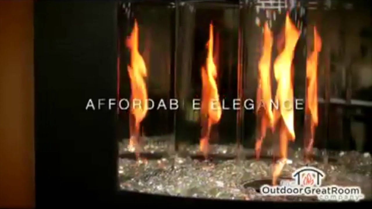 shopchimney presents the inspiration gel fuel fireplace youtube