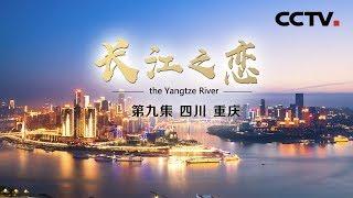 《长江之恋》第九集 四川 重庆 | CCTV纪录