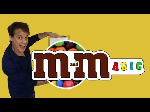 M&M Magic by Gustavo Raley video