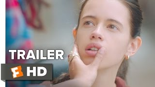 Margarita with a Straw Official Trailer 1 (2016) - William Moseley, Kalki Koechlin Movie HD thumbnail