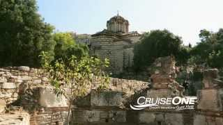 Athens, Greece | CruiseOne