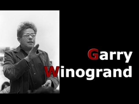 1x27 Garry Winogrand