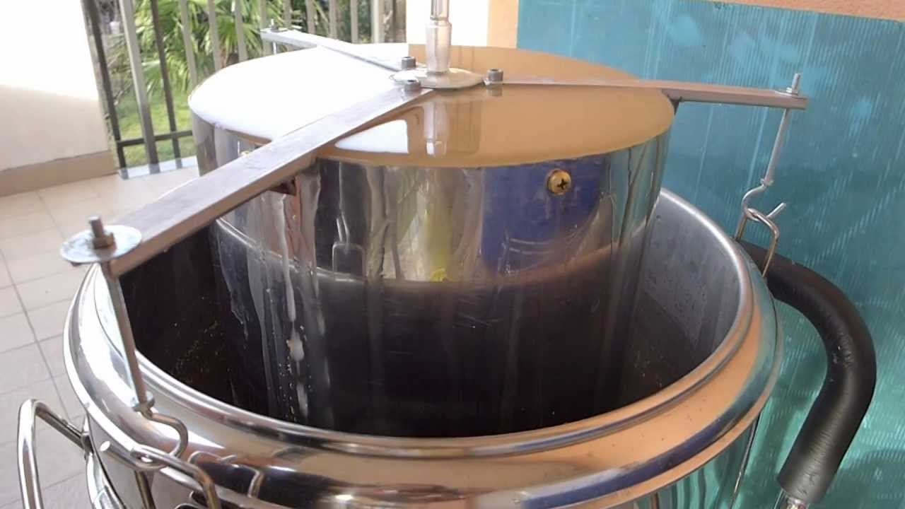 Single Vessel Brewing System Biab Brewing Braumeister