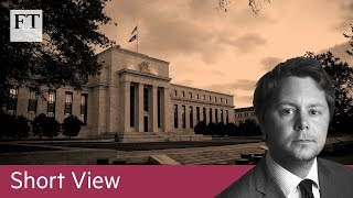 Markets and Fed see eye-to-eye on interest rates | Short View
