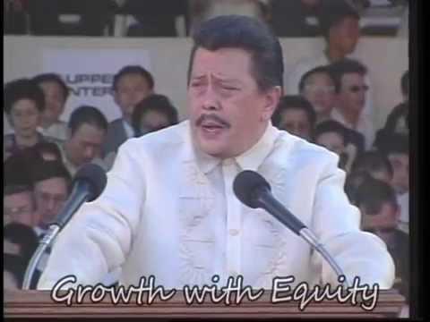 Joseph Estrada - Forward Manila