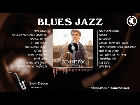 Relaxing Blues Music | Top  Greatest Blues Songs Of All Time - Best Blues Music Playlist