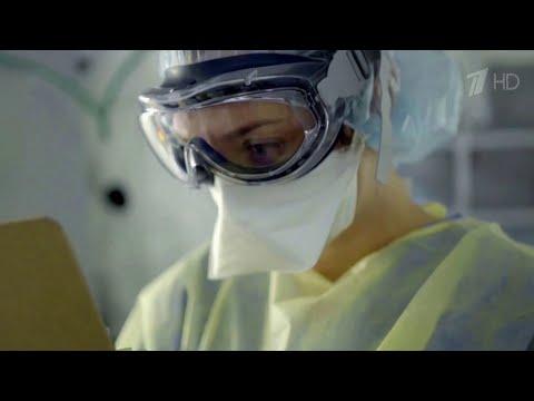 В мире число заболевших COVID-19 превысило миллион двести тысяч.