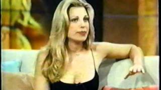 Taylor Dayne Interview 1993