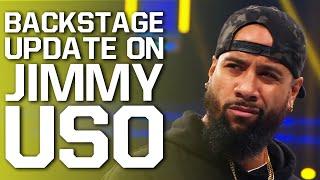 Update On Jimmy Uso Following Arrest | Big Return, Title Change At WWE NXT Great American Bash 2021