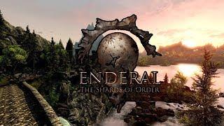 """Обзор игры: Enderal """"The Shards of Order"""" (2016) (Эндерал """"Осколки порядка"""")"""