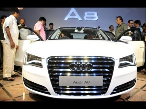 Audi A In India Audi A Audi A Audi A Audi A - Audi a8 price