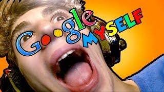 I Google Myself! - FAVIJ