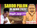 Gus Baha - Sabdo Palon Nagih Janji Akhir Tahun 2020Ngerik Dahsyat