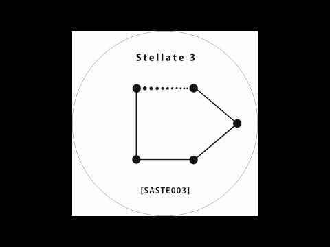 NSI 'Unexpected' [Stroboscopic Artefacts - SASTE003]