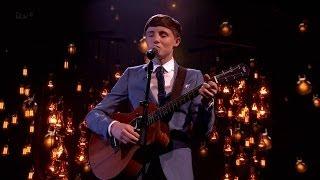 Britain's Got Talent Season 8 Finals James Smith Singing Teen