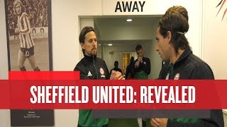 Sheffield United: Revealed