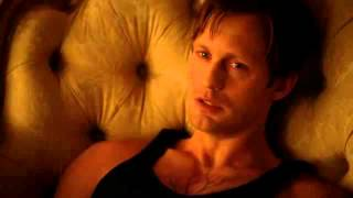 True Blood Season 7 Episode 3 - Pam persuades Eric to get up