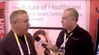 MacVoices #15023: CES - MDLIVE Puts A Real, Live Doctor on Your iPad or iPhone
