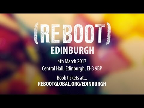 Reboot Edinburgh 2017