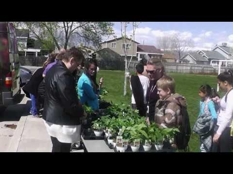 Grow Anywhere Tour - Salt Lake City, UT