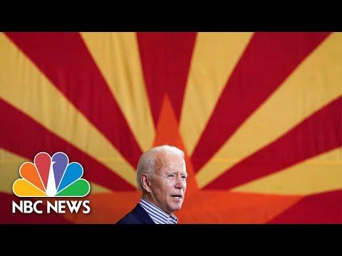 Tracking Arizona's Political