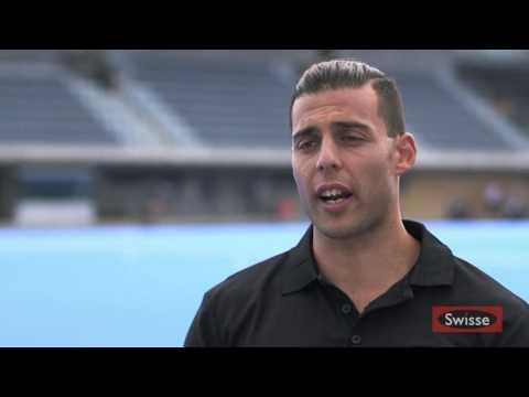 Swisse Powering Dreams | Chris Ciriello interview