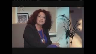 laura De la Uz интервью