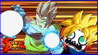 Dragon Ball FighterZ MASTER ULTRA INSTINCT Let's Play with Combo Panda