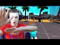 Меня все в игре дрыщ в ROBLOX Симулятор Качка в Роблокс приключения мульт героя от FFGTV mp3