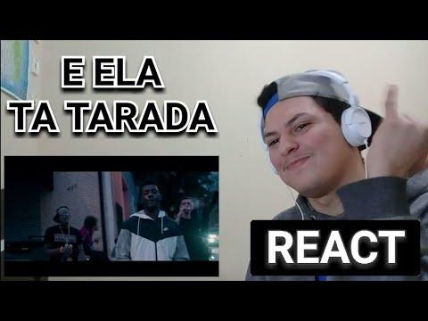Sensação de Poder - Pablo Martins, Pelé Milflows, Knust, Mc IG, Mc Hariel e DoisP (1Kilo)   REACT