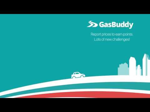GasBuddy: Find Cheap Gas Prices at Nearby Fuel Stations