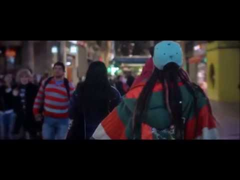 Jahmus - Superpoderes (VIDEO OFICIAL)