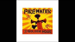 Firewater - This is my Life