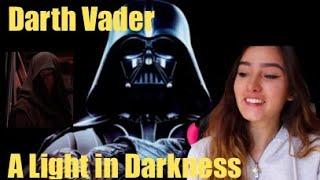 Скачать Darth Vader A Light In Darkness Reaction