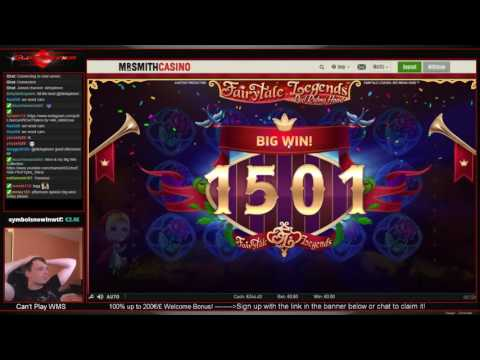 New netent casino 2016