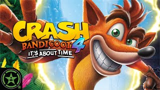 Crash Bandicoot 4 (Demo) Sneak Preview - It's About Time