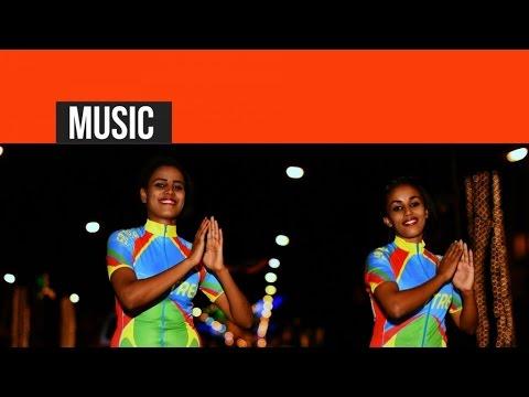 LYE.tv - Tedros Mengstu - Ntemer   ንጠመር - New Eritrean Music 2016