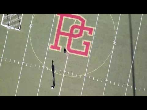 Drones of Monterey - Pacific Grove High School Spin Down
