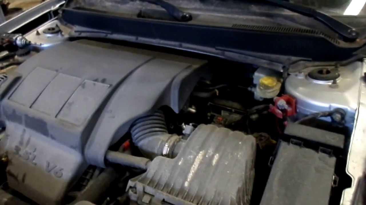 14A0084 2008 DODGE AVENGER R/T,3.5,A.T.,FWD,70871 MILES,MORRISON'S
