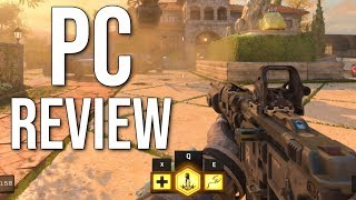 Black Ops 4 PC Review (Beta Gameplay)