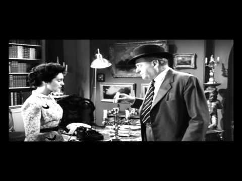 Edgar Wallace Mysteries - The Clue of the Twisted Candle (ending)