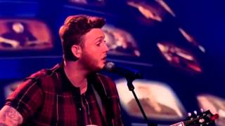 Repeat youtube video James Arthur XFactor Compilation