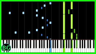 Two Steps From Hell Piano Compilation