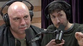 Joe Rogan and Glenn Villeneuve on Pointless Suppressor Bans