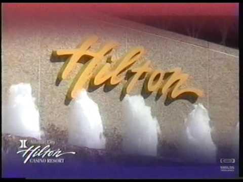 Atlantic City Hilton Casino Resort Television Commercial 2004