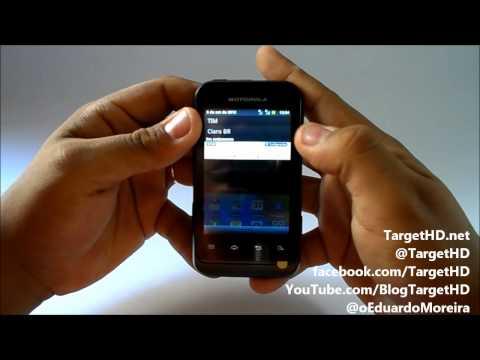 Motorola Defy Mini Dual Chip | Review | TargetHD.net