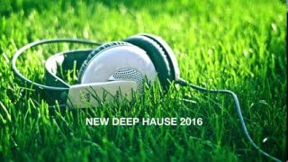 NEW DEEP HOUSE 2016